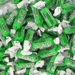Tootsie Roll Green Apple Frooties-360 per bag
