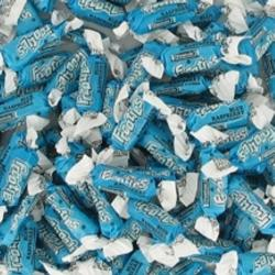 Tootsie Roll Blue Raspberry Frooties-360 Per Bag