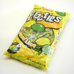 Tootsie Roll Lemon Lime Frooties-360 per bag