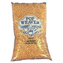 Popcorn- Weaver Premium Gold 12.5Lb Bags/4 Bags Carton