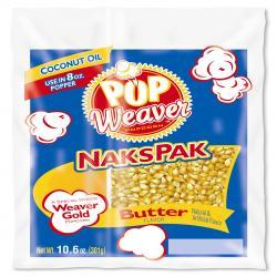 Naks Pak For 8 Ounce Popper -24Pkg/Carton