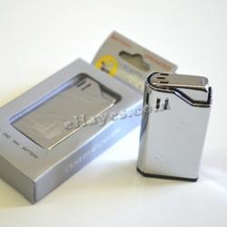 Shocking Lighter- Plastic w/Metallic Finish- Each in a Box