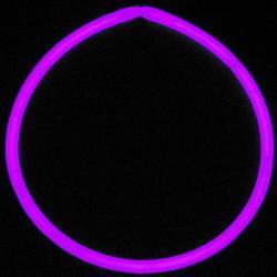Glo Necklace- Purple 50 Pc Tube