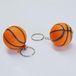 Soft Basketball Keychain-1 Dozen Header
