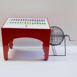 Speedy Automatic Bingo Machine-NEW IMPROVED