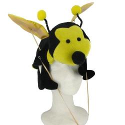 Flying Bee Hat