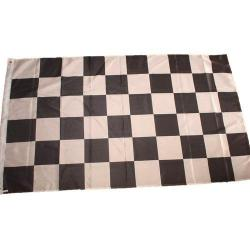 3X5 Checker Flag Racing Pattern
