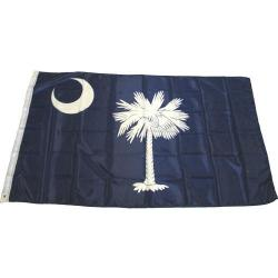 3X5 State Of South Carolina Flag