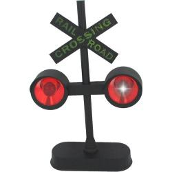 Railroad Light W/ Train Sound in Color Gift Box