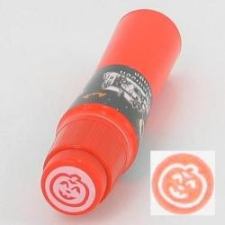 Orange Pumpkin Design Dabber-1 Dozen