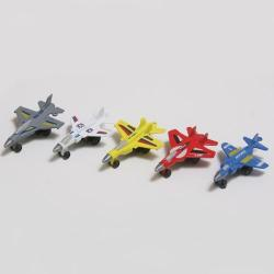 Die Cast Jet Fighter Plane-2.5 Inch