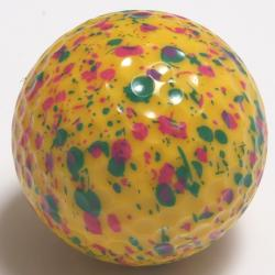 Speckled  Golf Ball