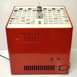 Electric Bingo Blower