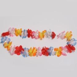 Flashing Flower Lei- 36 Inch