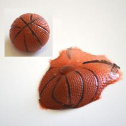Splat Basketball- 1 Dozen Display Box
