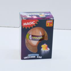 Large Growing Unicorn Egg- 1 Dozen Display Box