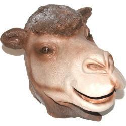 Camel Head Mask- Adult Size