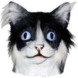 Cat Mask- Adult Size