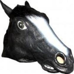 Horse Mask- Adult Size