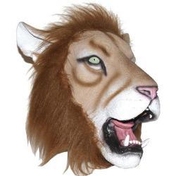 Lion Mask- Adult Size