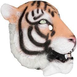 Tiger Mask- Adult Size