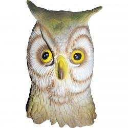 Owl Mask- Adult Size