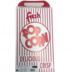 Popcorn Box-     Ounce-250 Pack