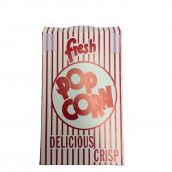 Popcorn Box-.74  Ounce-500/Pack