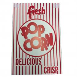 Popcorn Box-1.25  Ounce-500 Pack