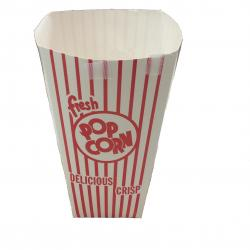 Butter Corn Cup- 46 Ounce- 500 Pack