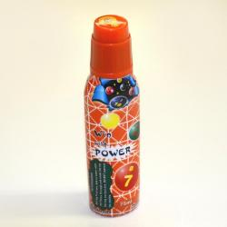 Orange Power Dot Bingo Dabber  1 dozen poly wrapped