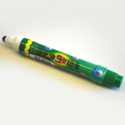 Green Touch Pen Dabber  -1 Dozen Display