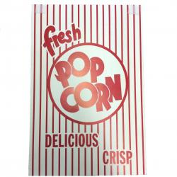 Popcorn Box-3.3 Ounce-250 Pack