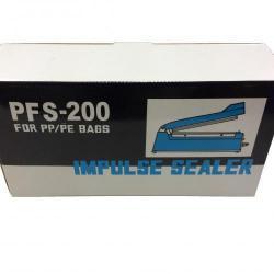 Heat Sealer-Deluxe-UL Approved 8 Inch