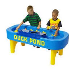 Rental- Duck Pond