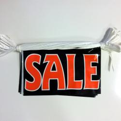 Pennant 60Ft. Sale 18 X 12