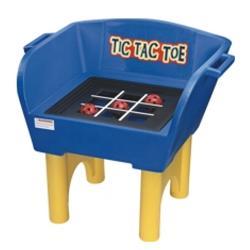 Rental Game Base W/ Tic Tac Toe