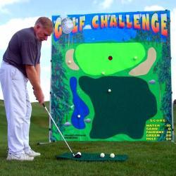 Rental Game Golf Challenge