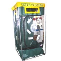 Rental- Money Vault Machine