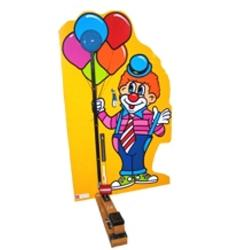 Rental Game Clown Striker