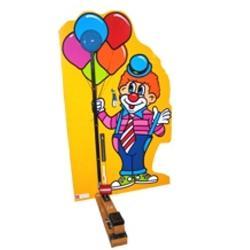 Rental Game Clown Striker