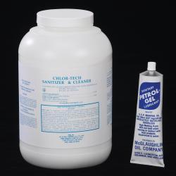 Slush Sanitizer  8Lb Jar