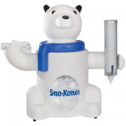 Polar Pete Snokone Machine