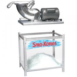 Shave-A-Doo II Ice Shaver