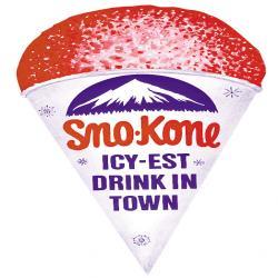 Poster- Snokone Shape