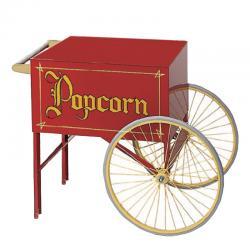 Wagon-Two Wheel-Antique