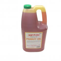 Peanut Oil 6/1 Gallon Carton