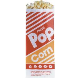 Popcorn Bag 3/4 Lb  1000