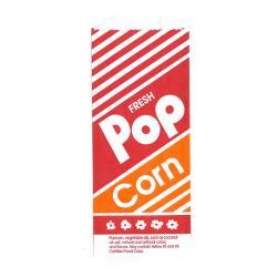 Popcorn Bag 1 Lb  1000