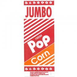 Popcorn Bags  2000 Per Ctn